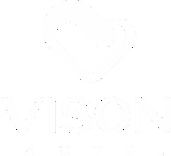 Logo do Motel Vison